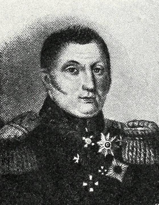 Андрей Андреевич Клейнмихель