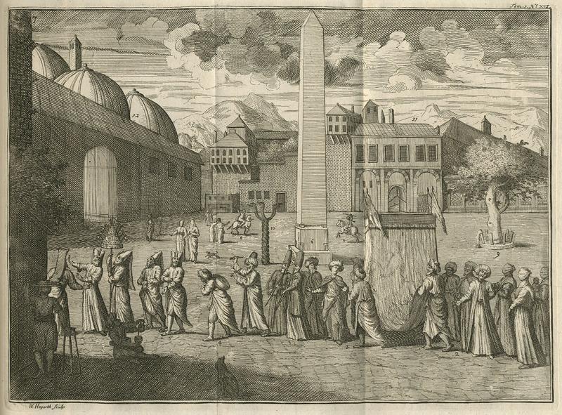 Αρχείο:At Meydani square, Hippodrome of Constantinople, Serpent ...