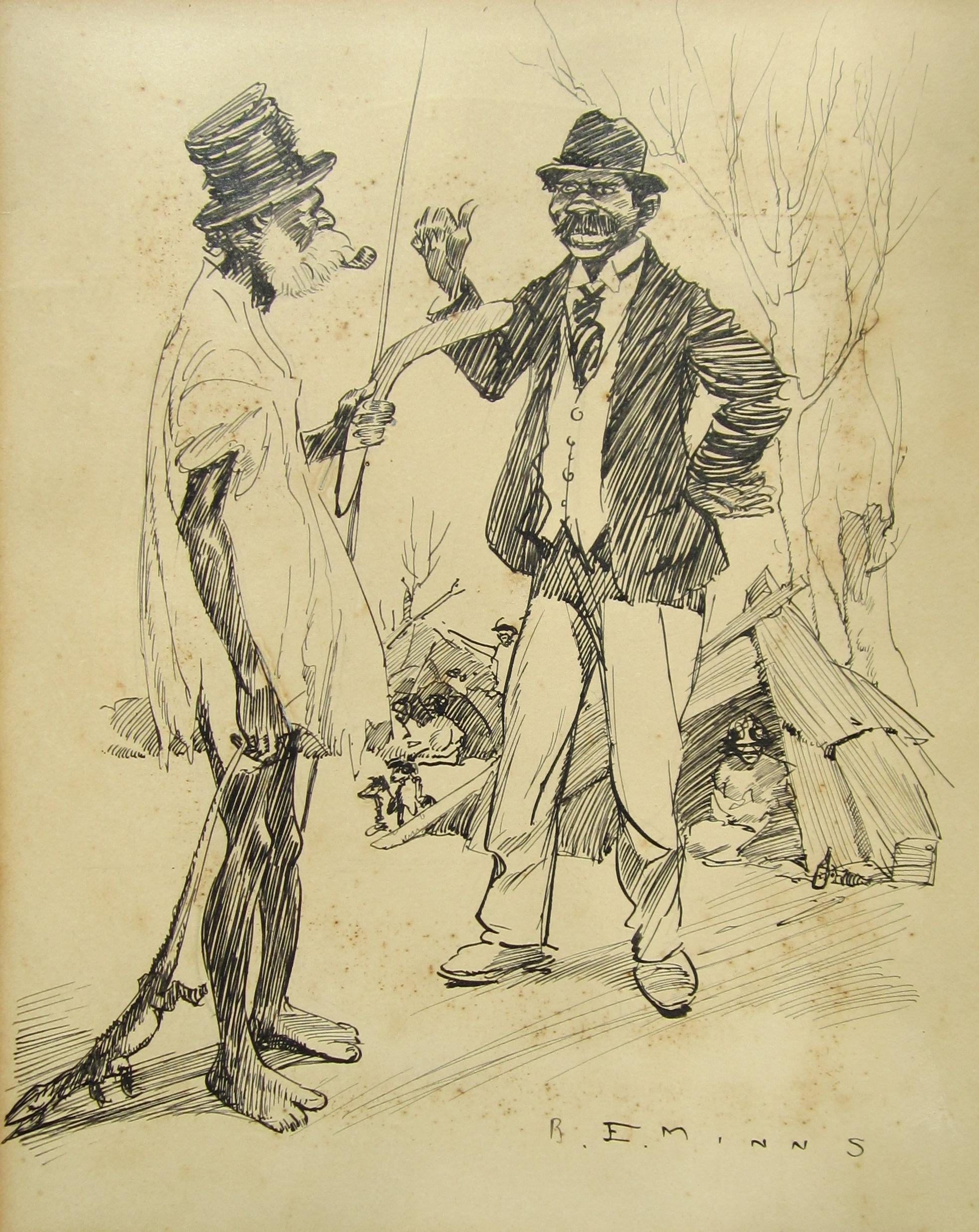 Affair 1913 an Informal Affair 1913
