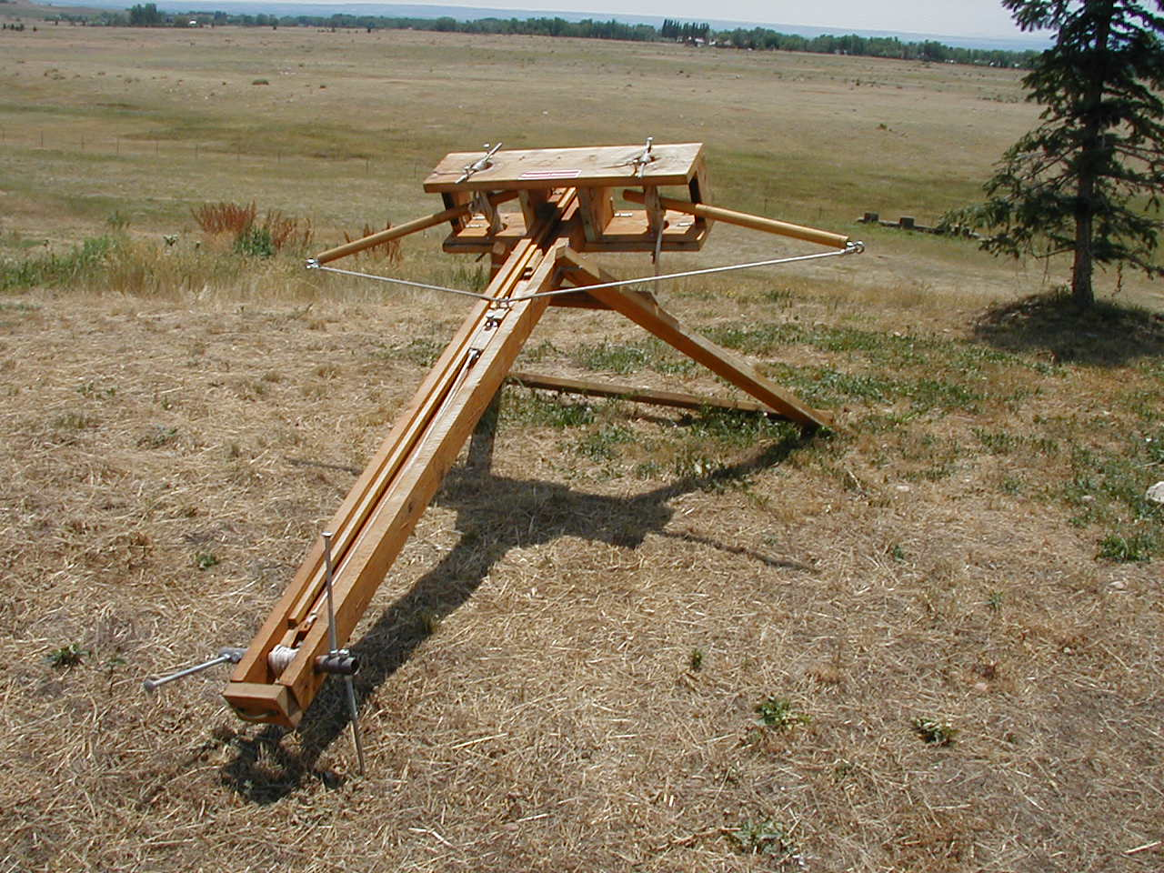 How important was artillery (Ballista, catapult, ect.) in ...