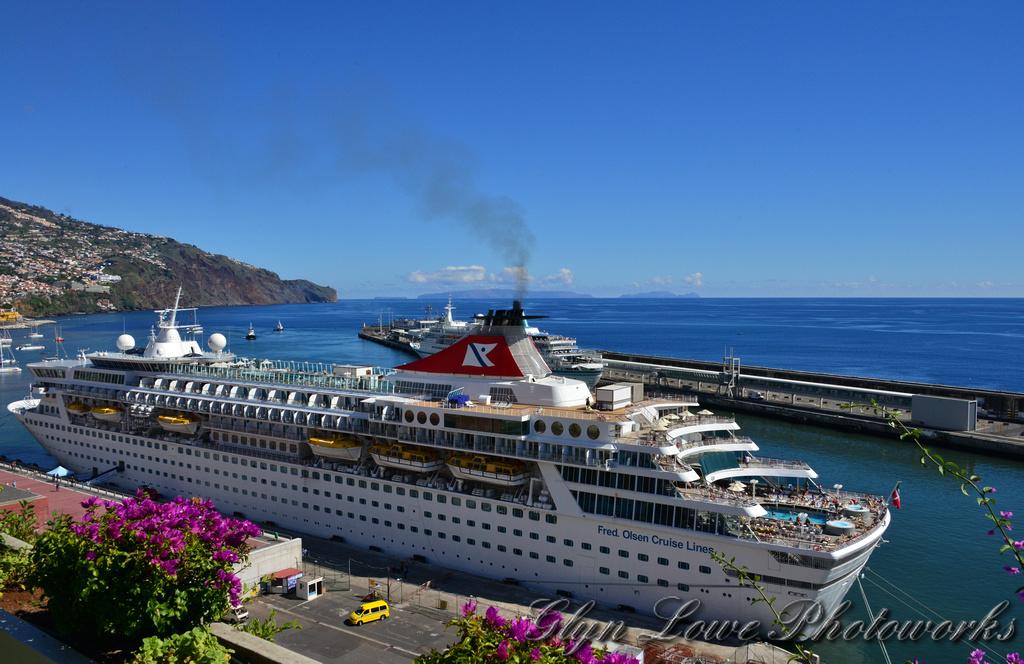 FileBalmoral Cruise Ship Funchal Madeira Jpg - Balmoral cruise ship schedule