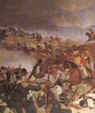 The Battle of Boyacá sealed Colombia's independence