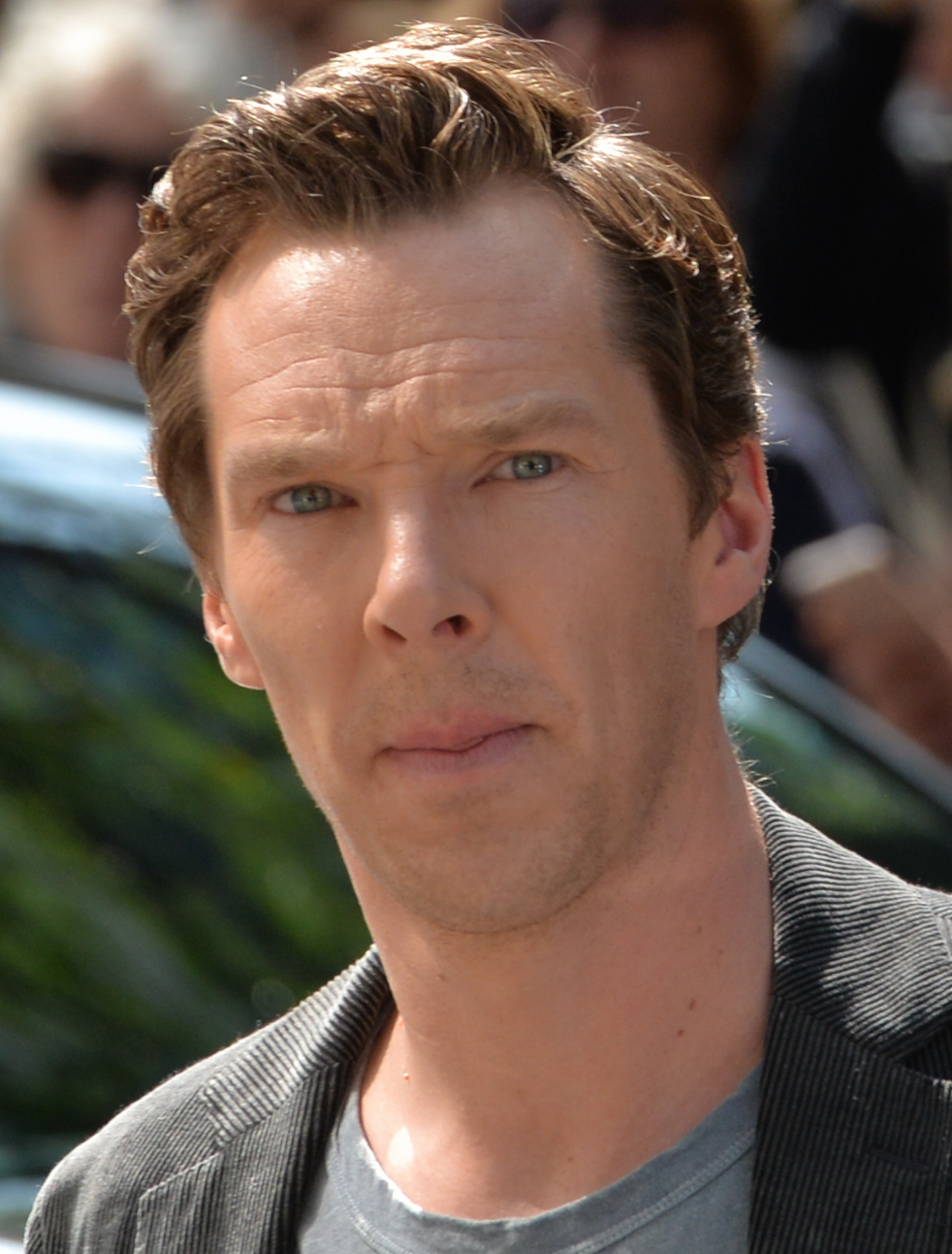 benedict cumberbatch - photo #1