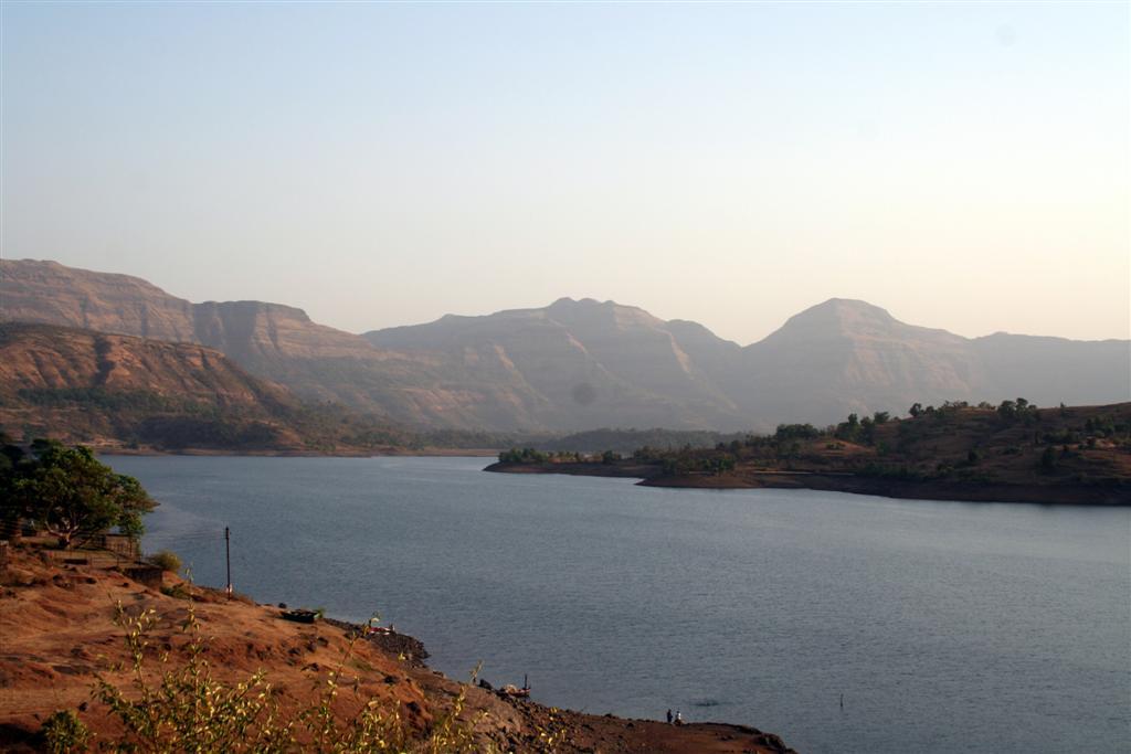 Чандрапур достопримечательности