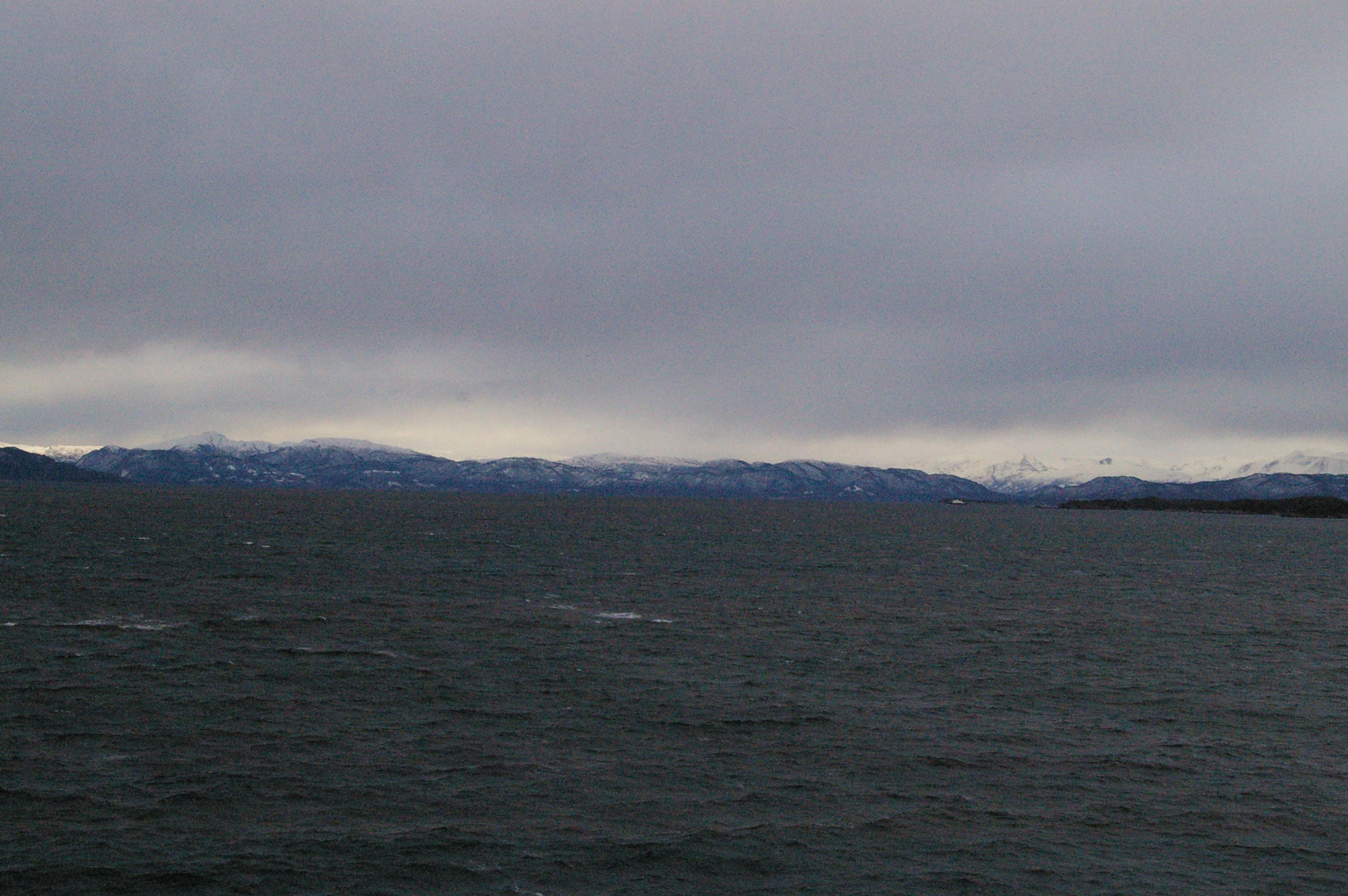 Fergefri E39: Vegvesenet frir til offshore- og maritimbransjen