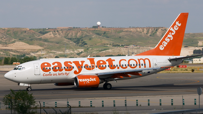 Easy Jet Tours Cargo Llc