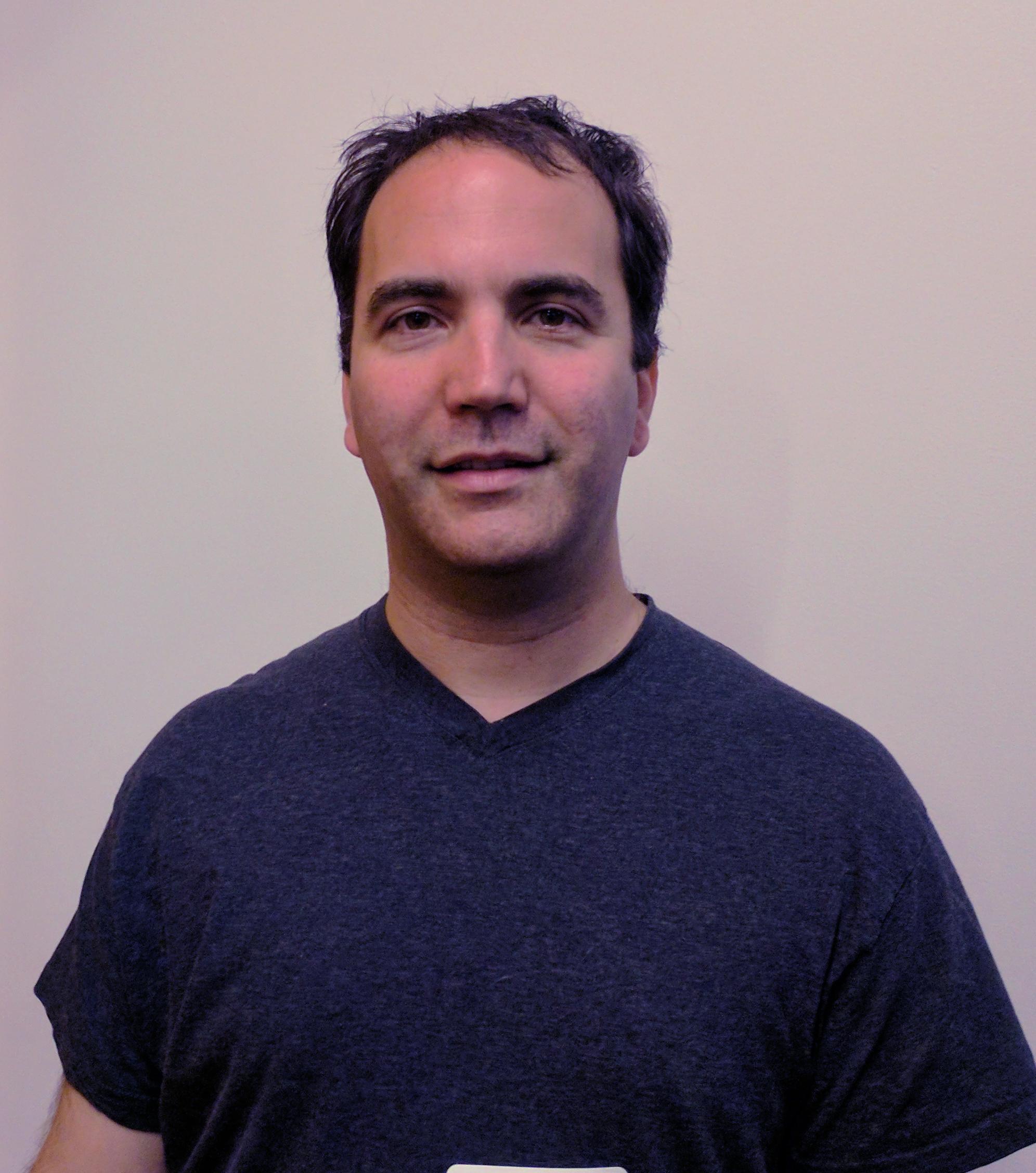 Resultado de imagen para Bram Cohen