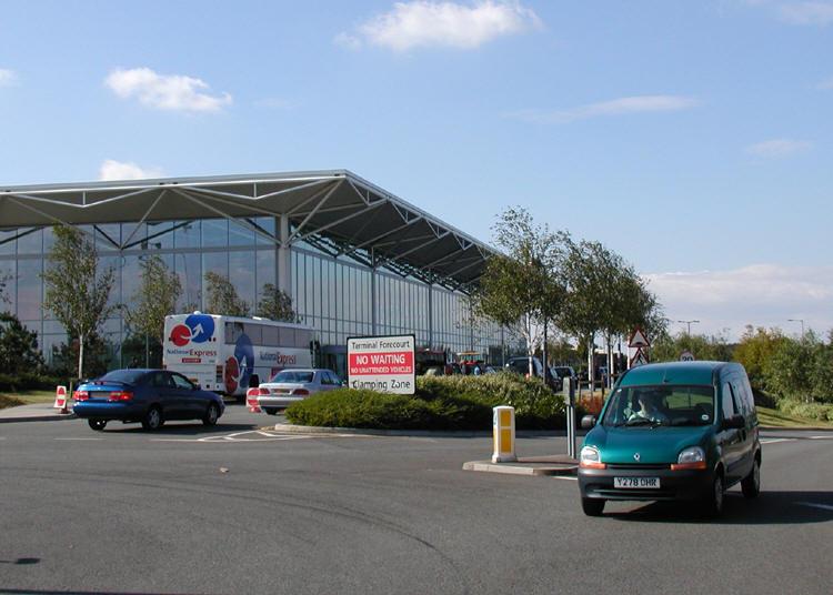 Bristol Airport Car Parking