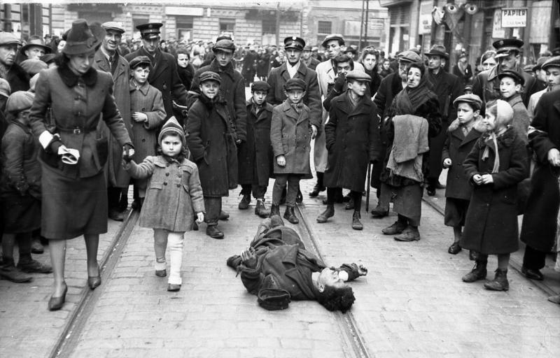 File:Bundesarchiv Bild 101I-134-0780-10, Polen, Ghetto Warschau ...