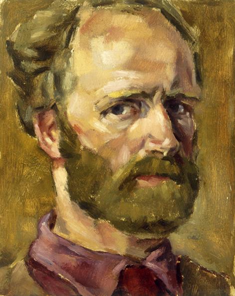 Cyril B Humphreys