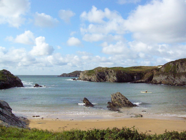 Cable Bay - geograph.org.uk - 1000836