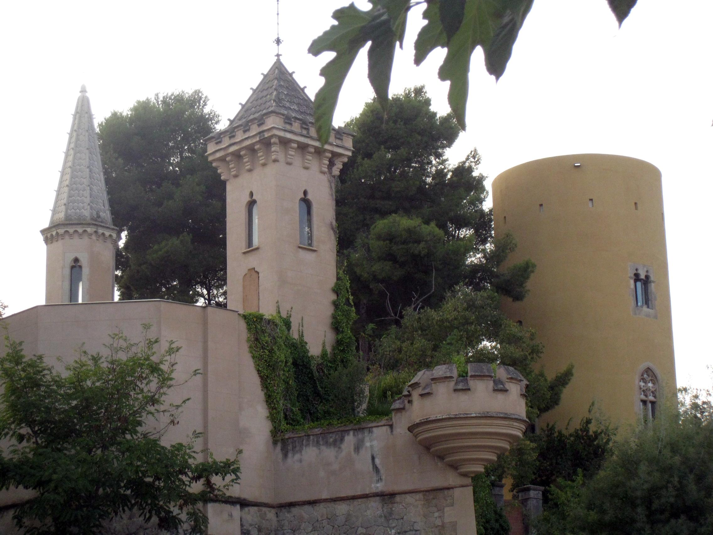 File casa ponsich torres d 39 estil wikimedia - Casa torres barcelona ...