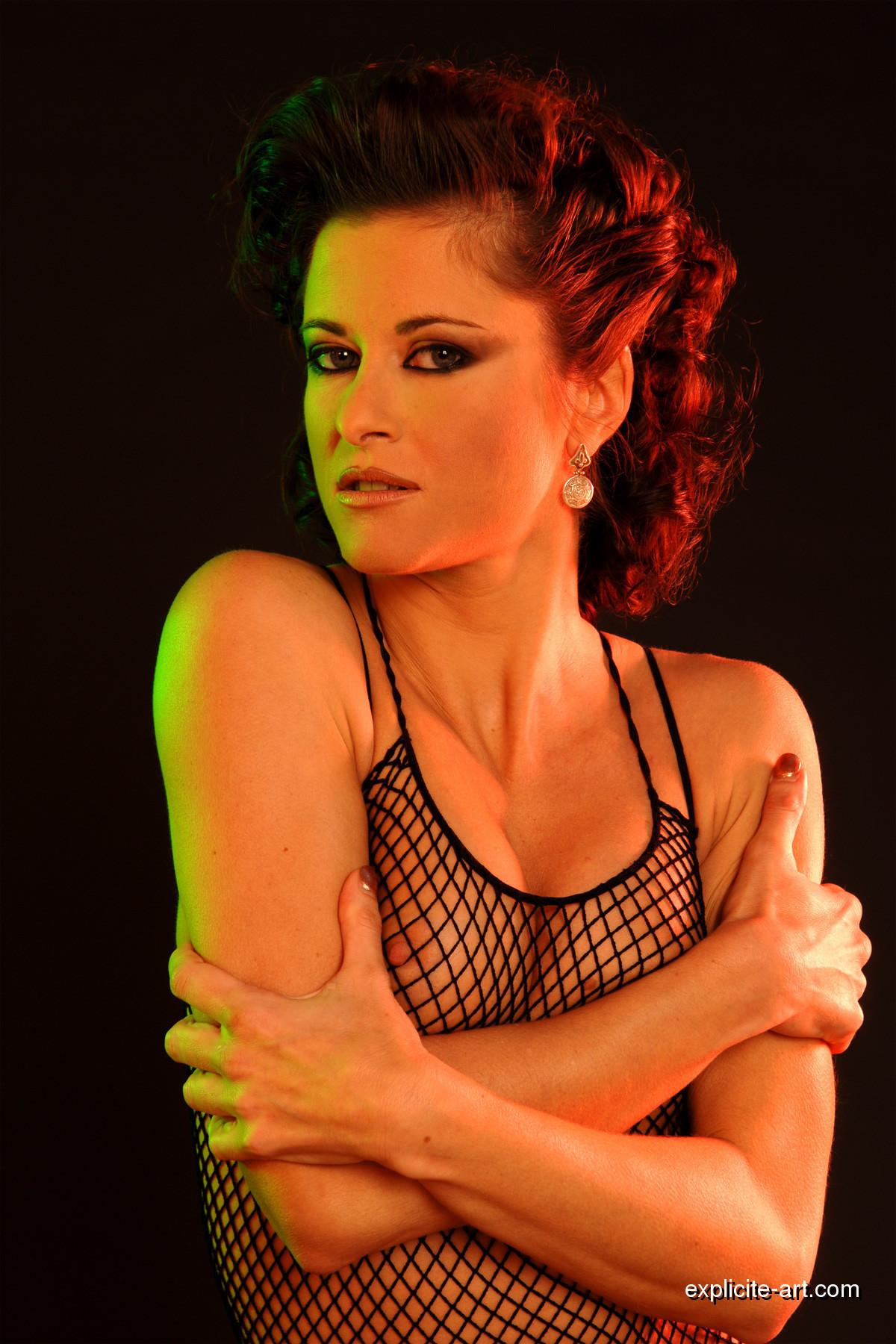 Cecilia Vega nude 400