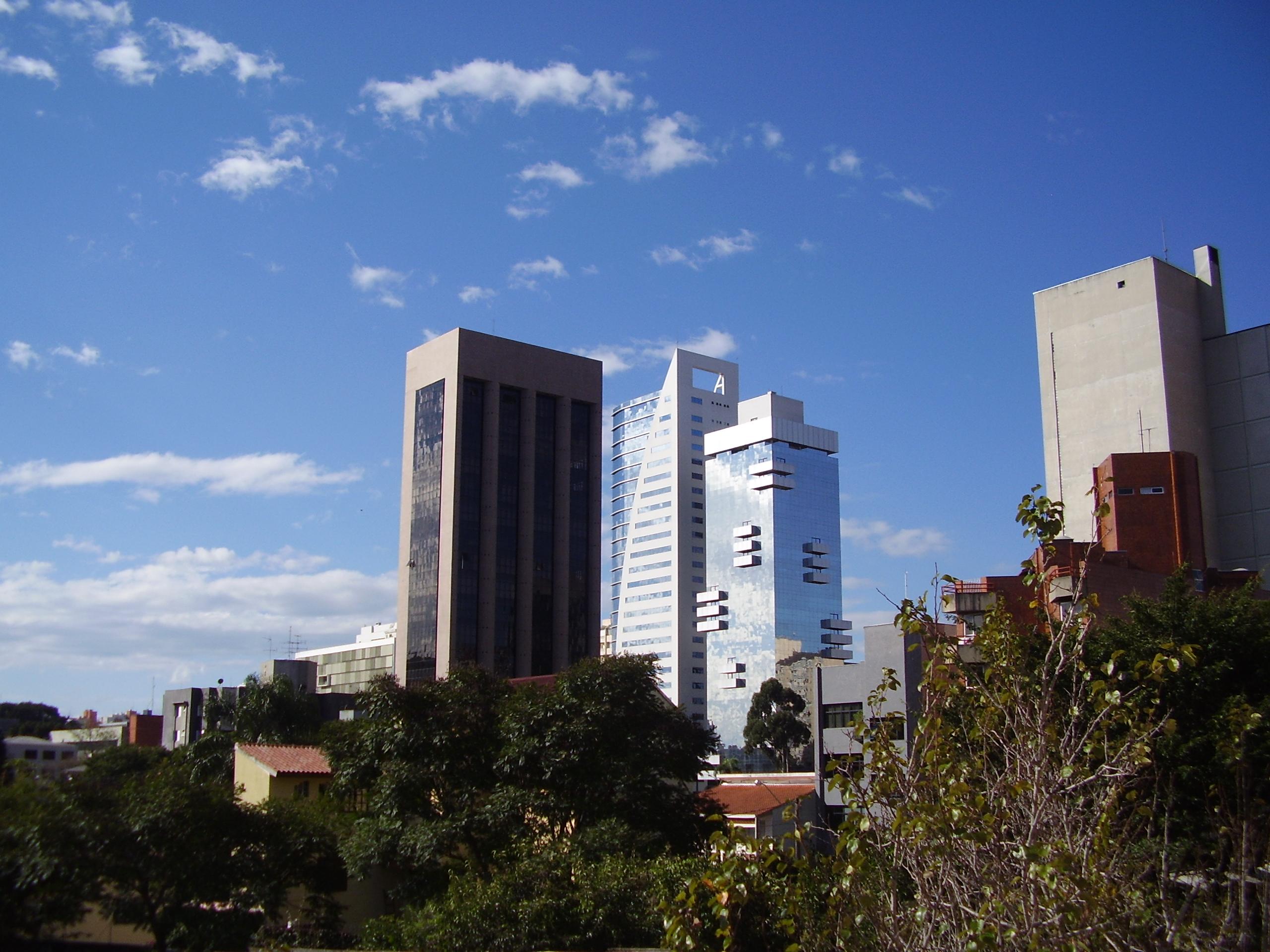 Centro Civico Curitiba