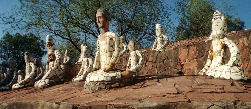 Rock Garden De Chandigarh Wikipedia La Enciclopedia Libre
