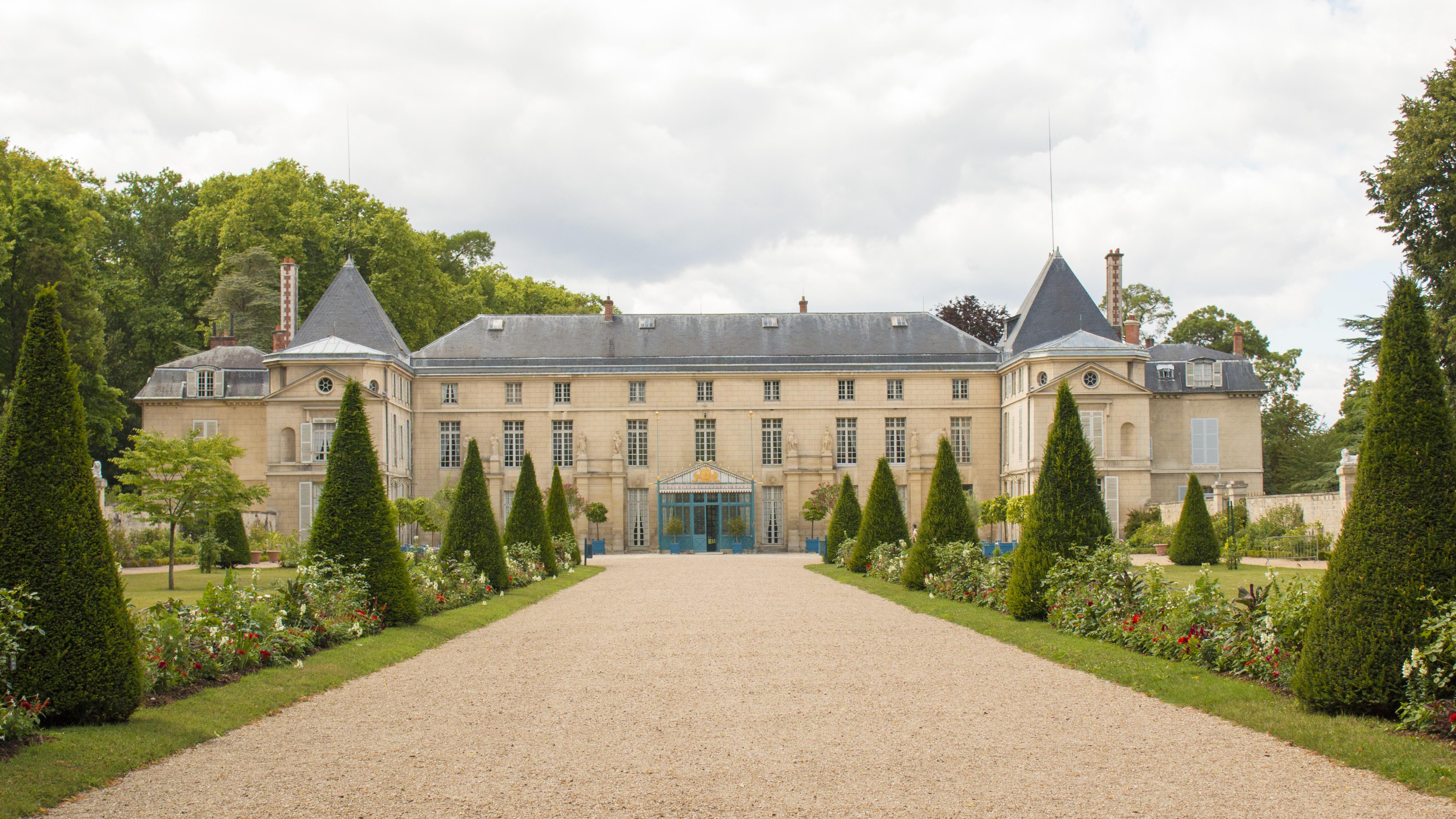 Maison Du Nord Magazine château de malmaison - wikipedia