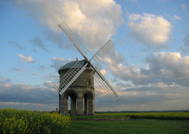 Chesterton Windmill - geograph.org.uk - 13057
