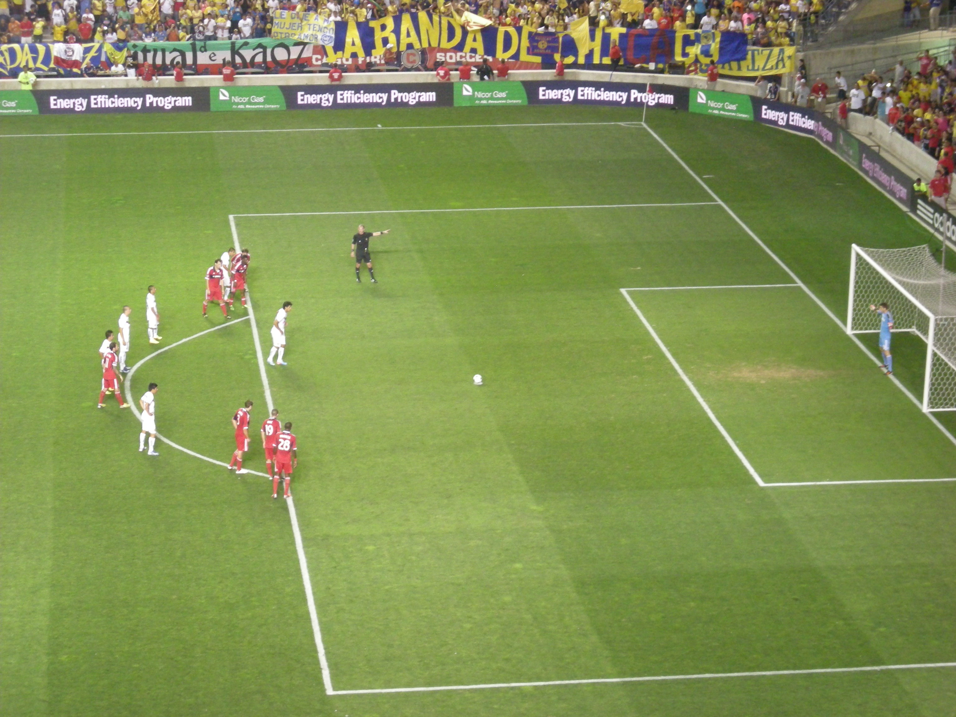 ff95afdee65 Penalty kick (association football) - Wikipedia