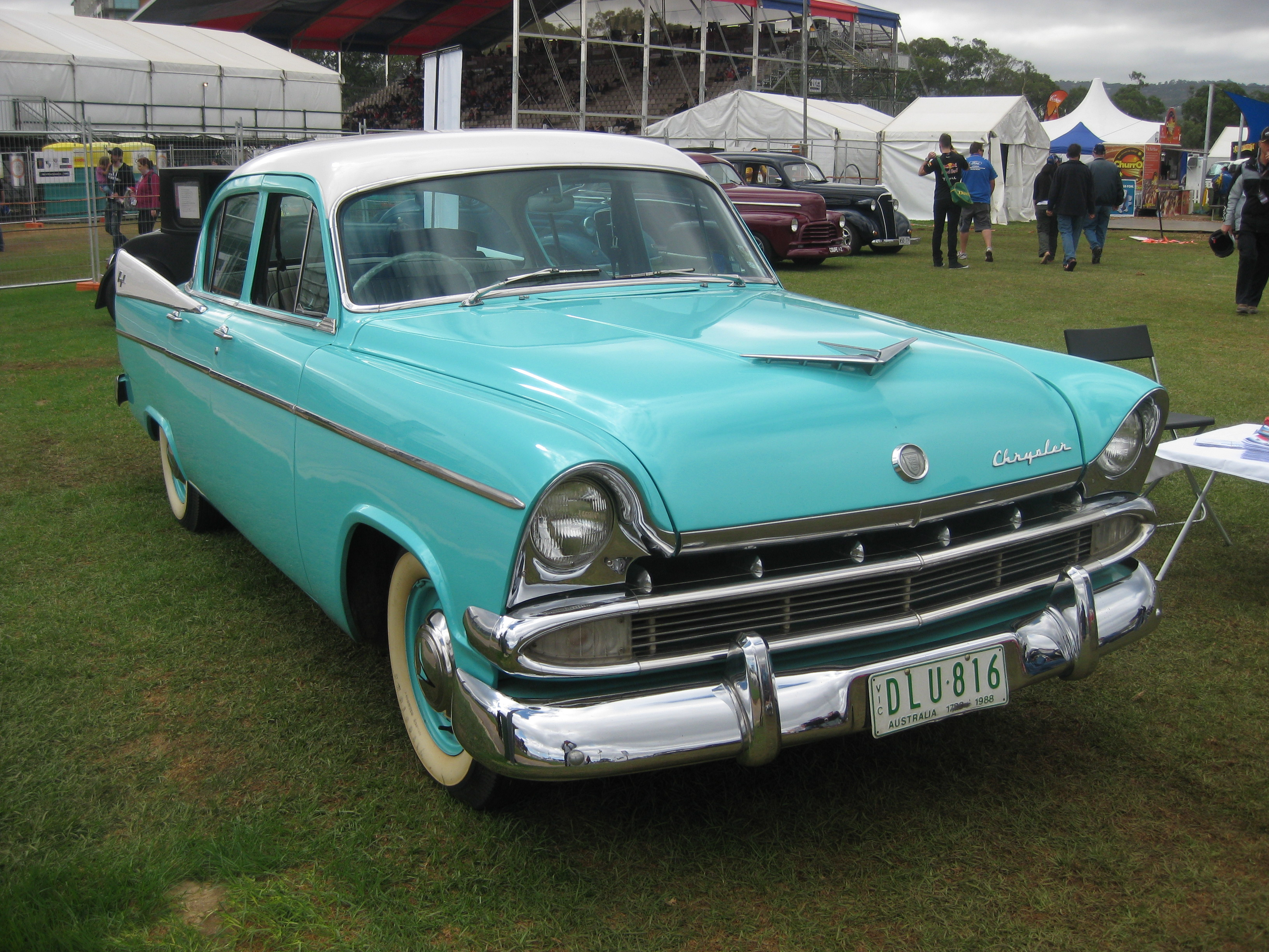 Old Classic Cars For Sale Australia