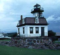 Colchester Reef Light