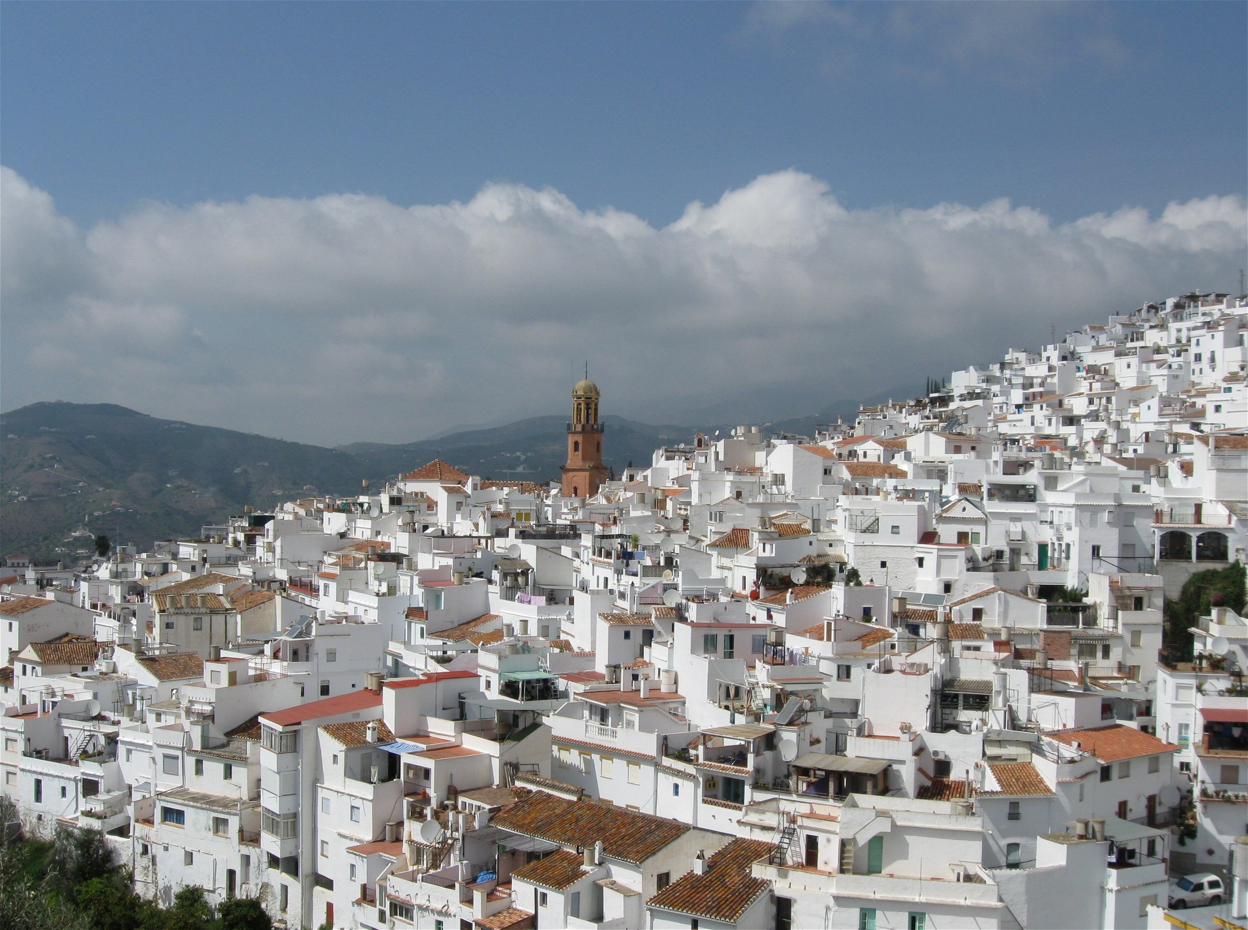 Competa Spain  city photo : Description Competa Malaga 6