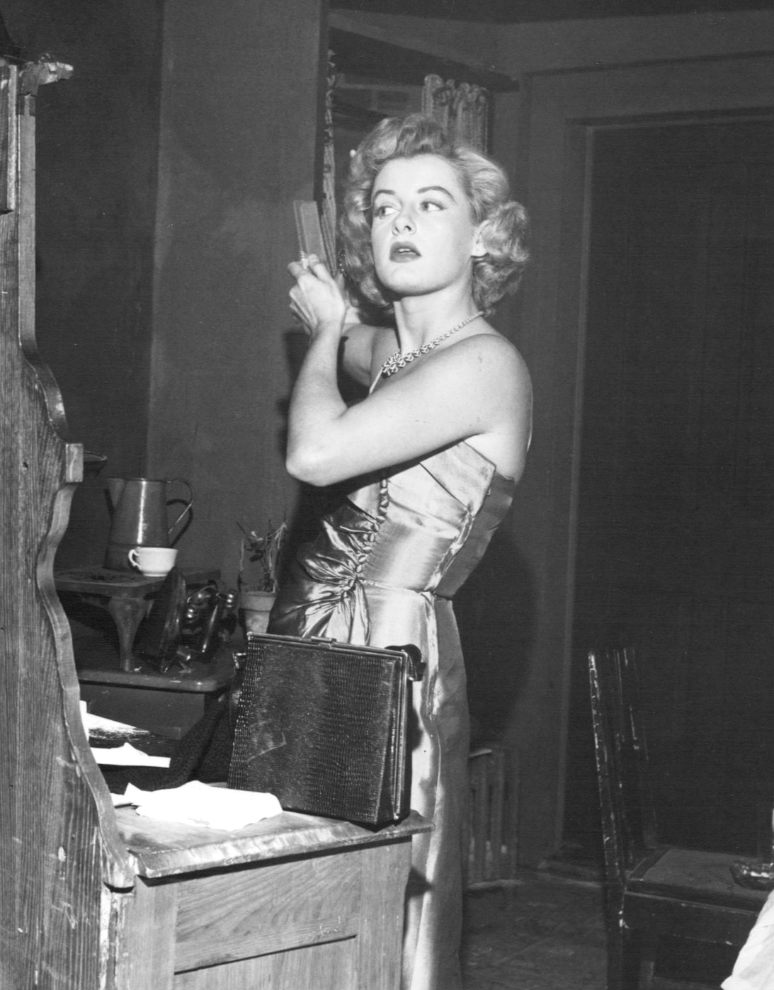 Constance Ford nude photos 2019