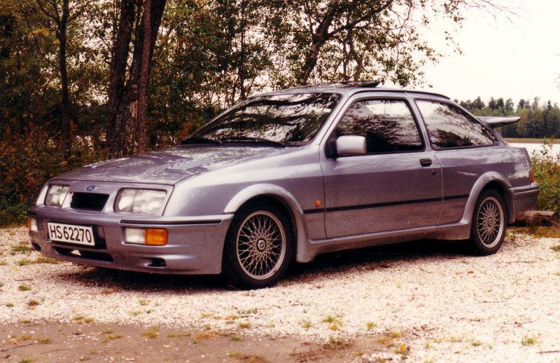ford sierra rs cosworth wikipedia. Black Bedroom Furniture Sets. Home Design Ideas
