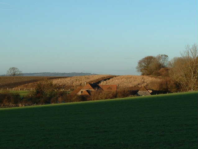 File:Cross Gate - geograph.org.uk - 87164.jpg