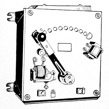 Need Of Starter In Dc Motor Operation Of A Dc Motor Starter on dc servo motors
