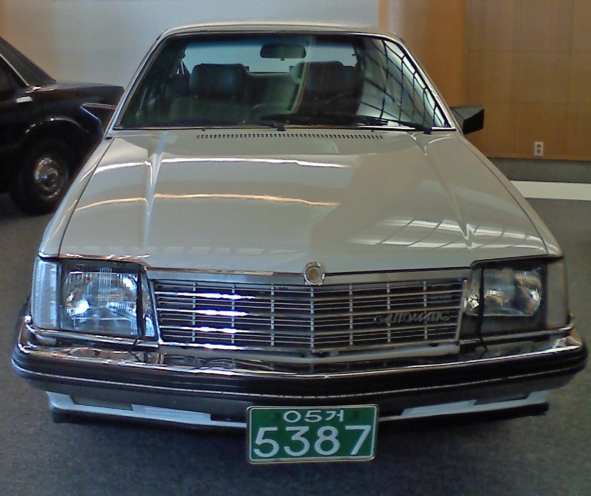 Daewoo Royale Wikipedia