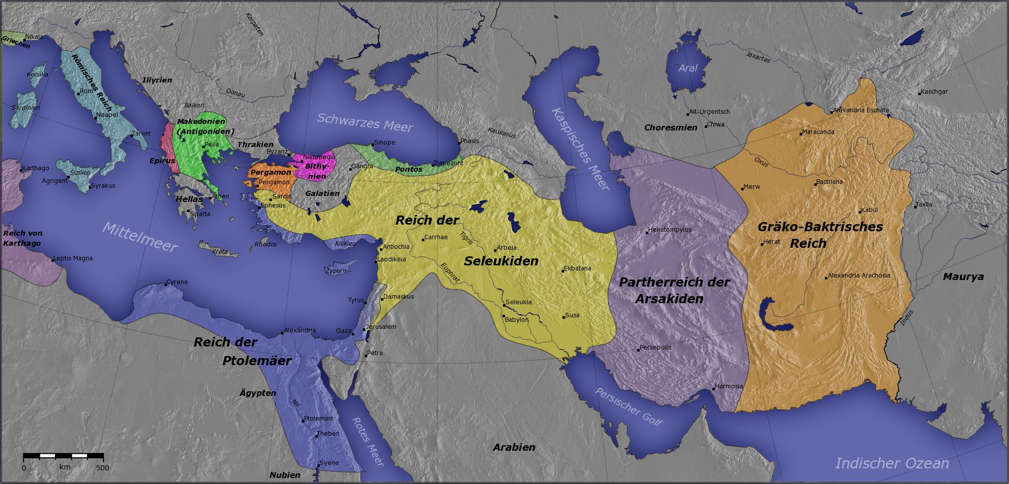 Alexanderreich – Wikipedia