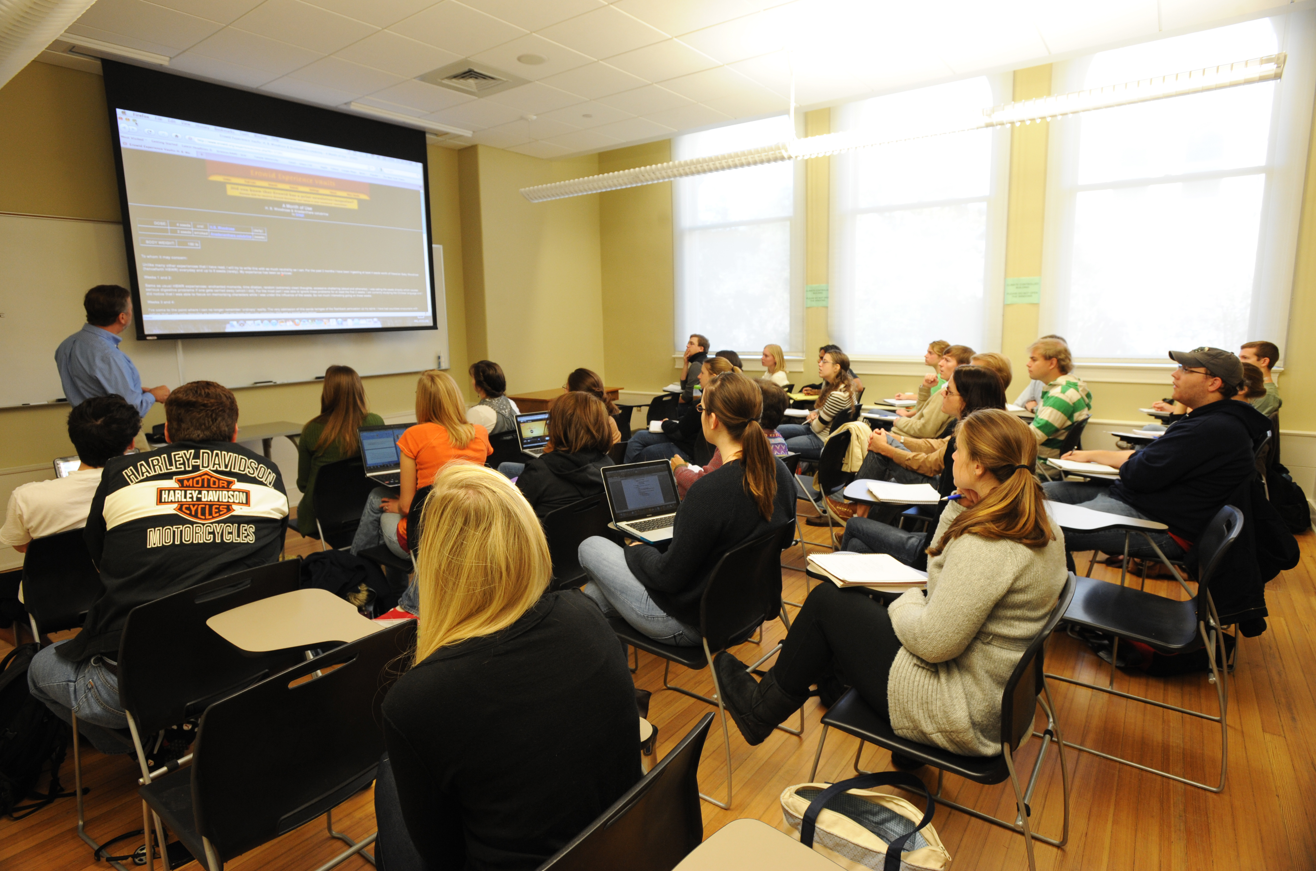 classroom - photo #36