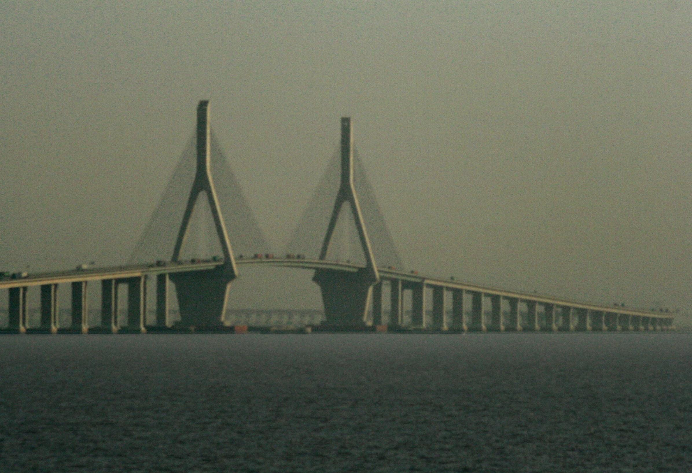 Ponte de Donghai