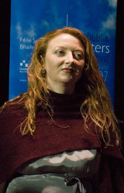 Claire Keegan Wikipedia