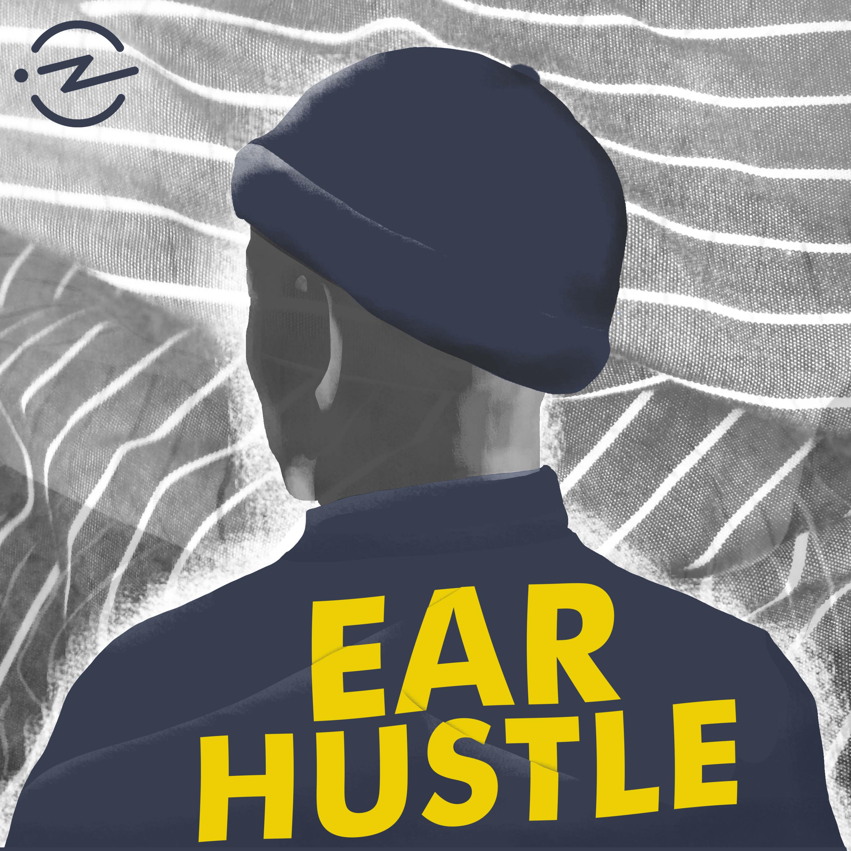 Image result for ear hustle cover