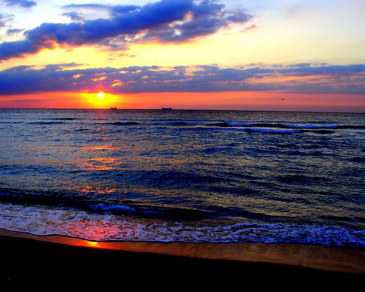 File Easter Sunrise South Beach Miami 04 08