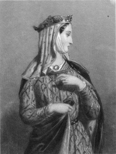 Eleanor or Aquitaine