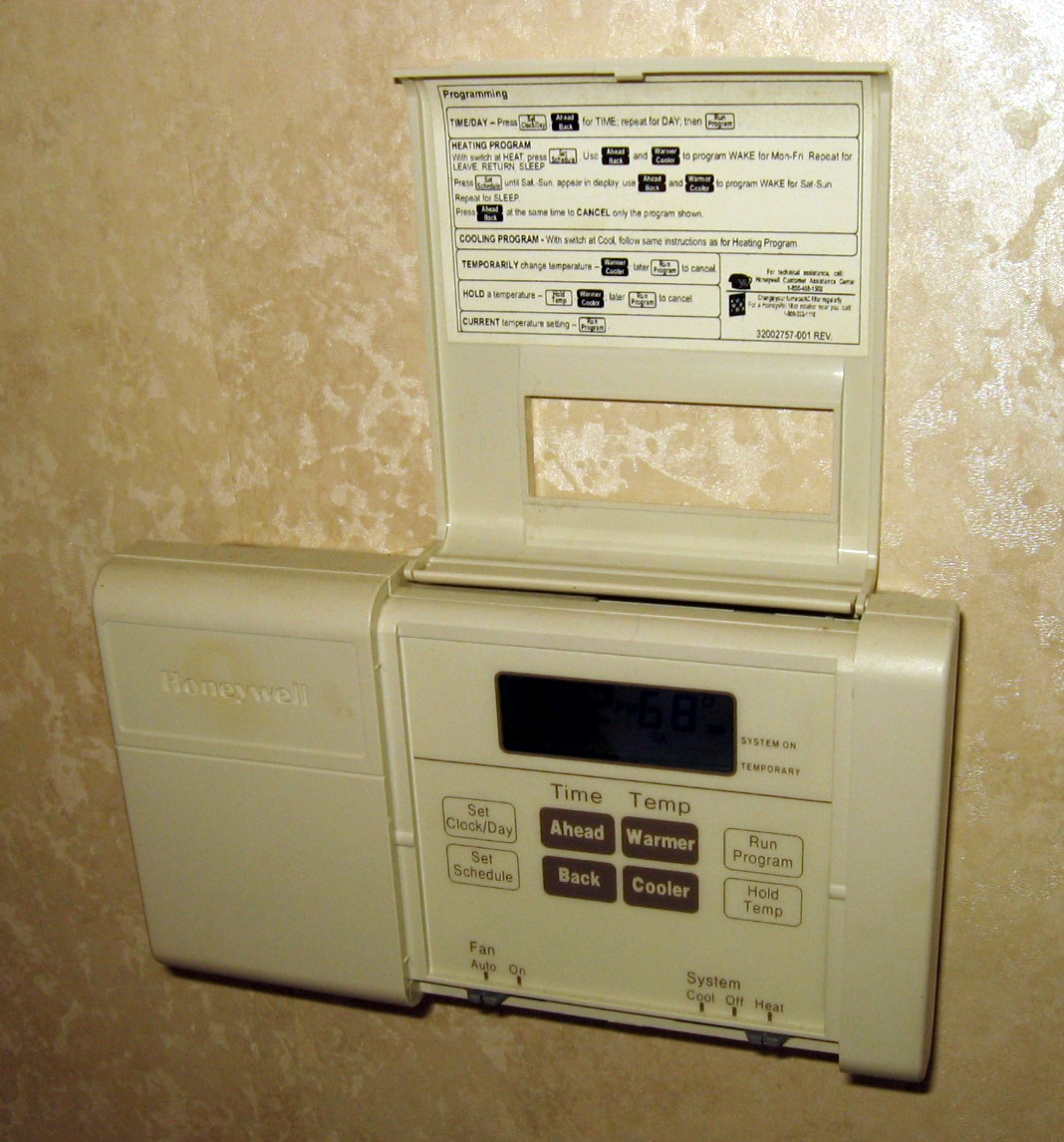 File:Electronic Thermostat.jpg Wikimedia Commons #624B2C