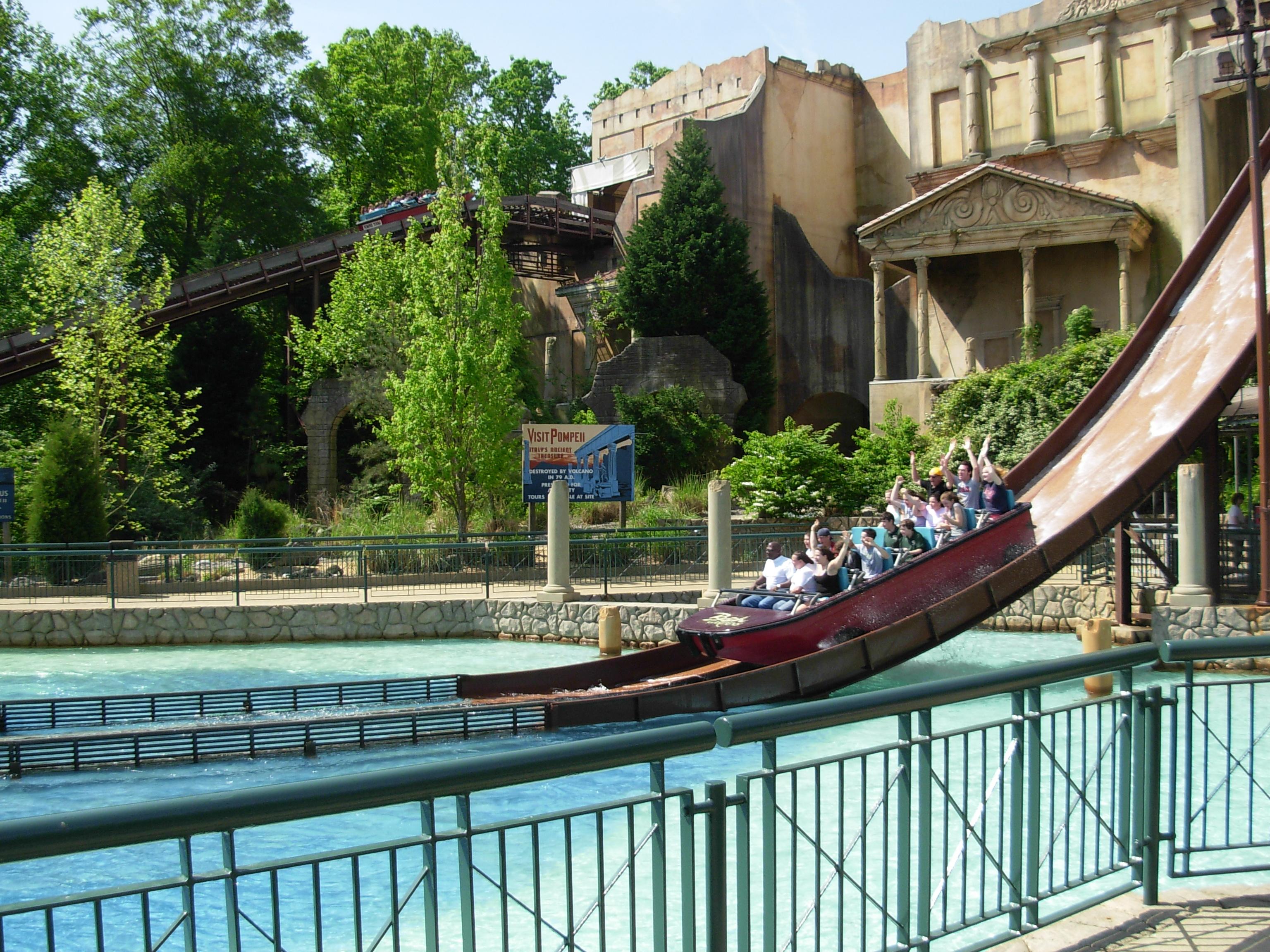 Pin Busch Gardens Virginia On Pinterest