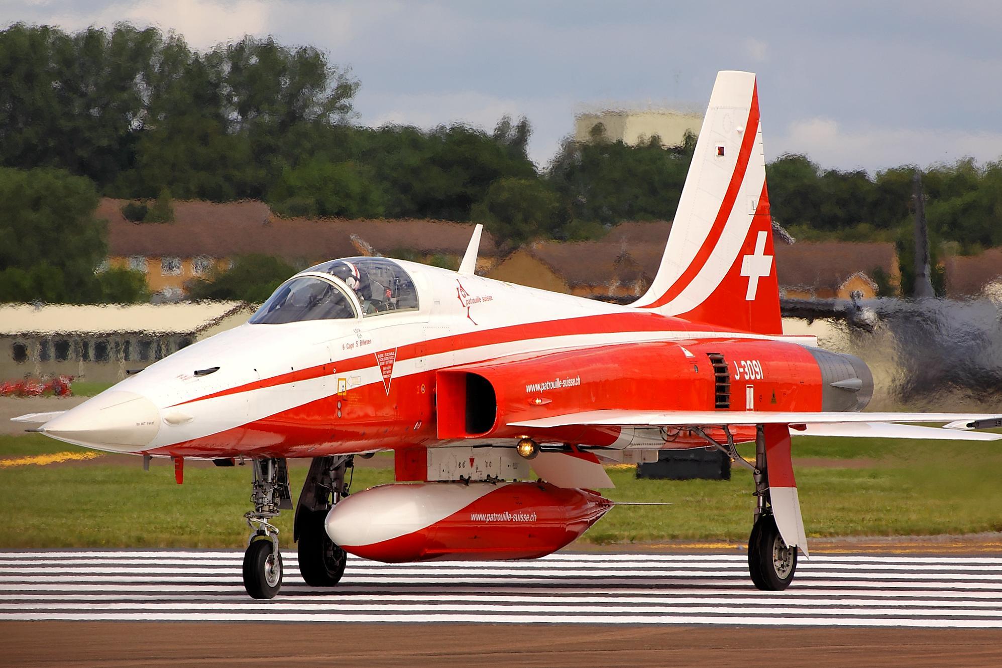 File:F5 Tiger Patrouille Suisse - RIAT