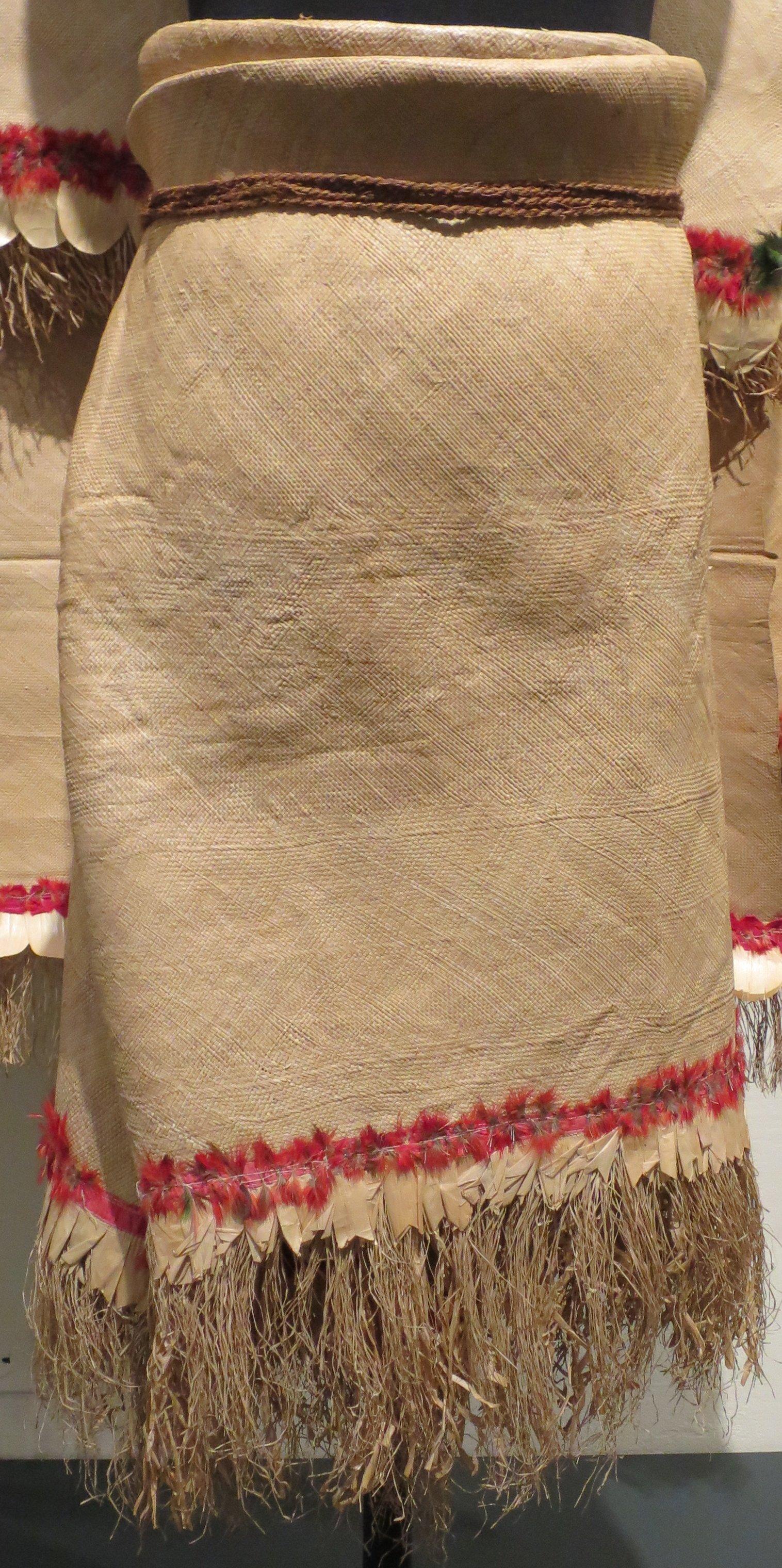 Museum Of Fine Art >> File:Fine mat from Samoa, Honolulu Museum of Art accession ...
