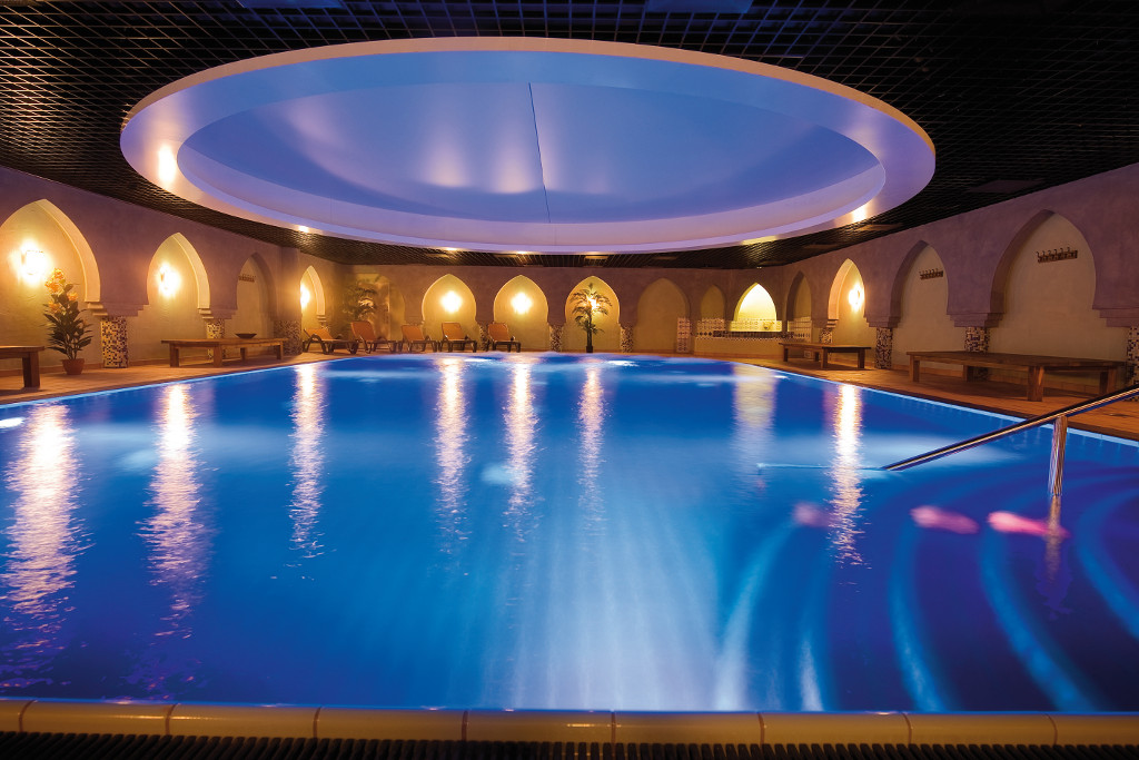 Spa Hotels In Ebex And Kent