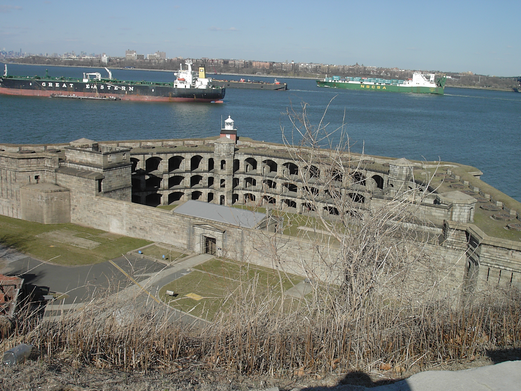 Fort Wadsworth Military Wiki Fandom Powered By Wikia
