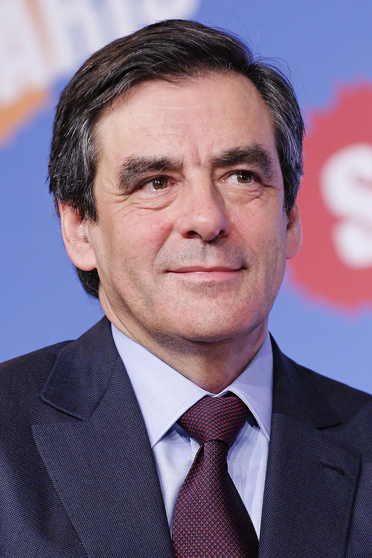 Mr. Fillon