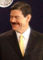 Francisco Barrio Mexican politician