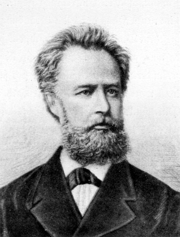 Friedrich Kapp (1824–1884); lithograph, 1880