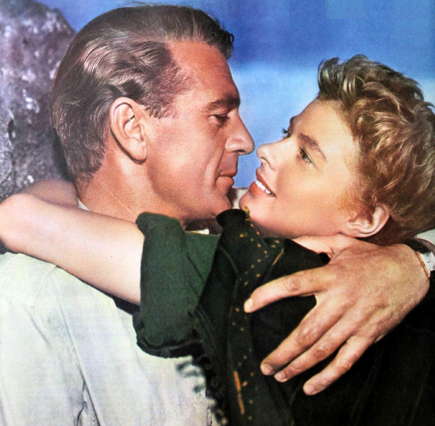 Risultati immagini per per chi suona la campana? film 1943