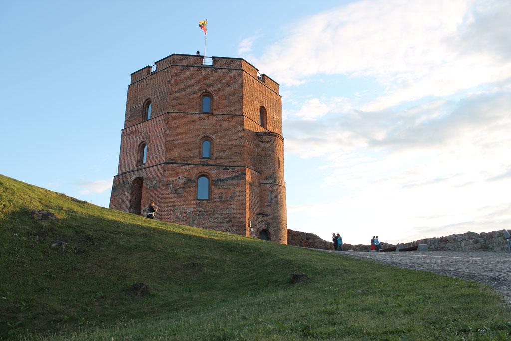 Gediminas Castle.JPG