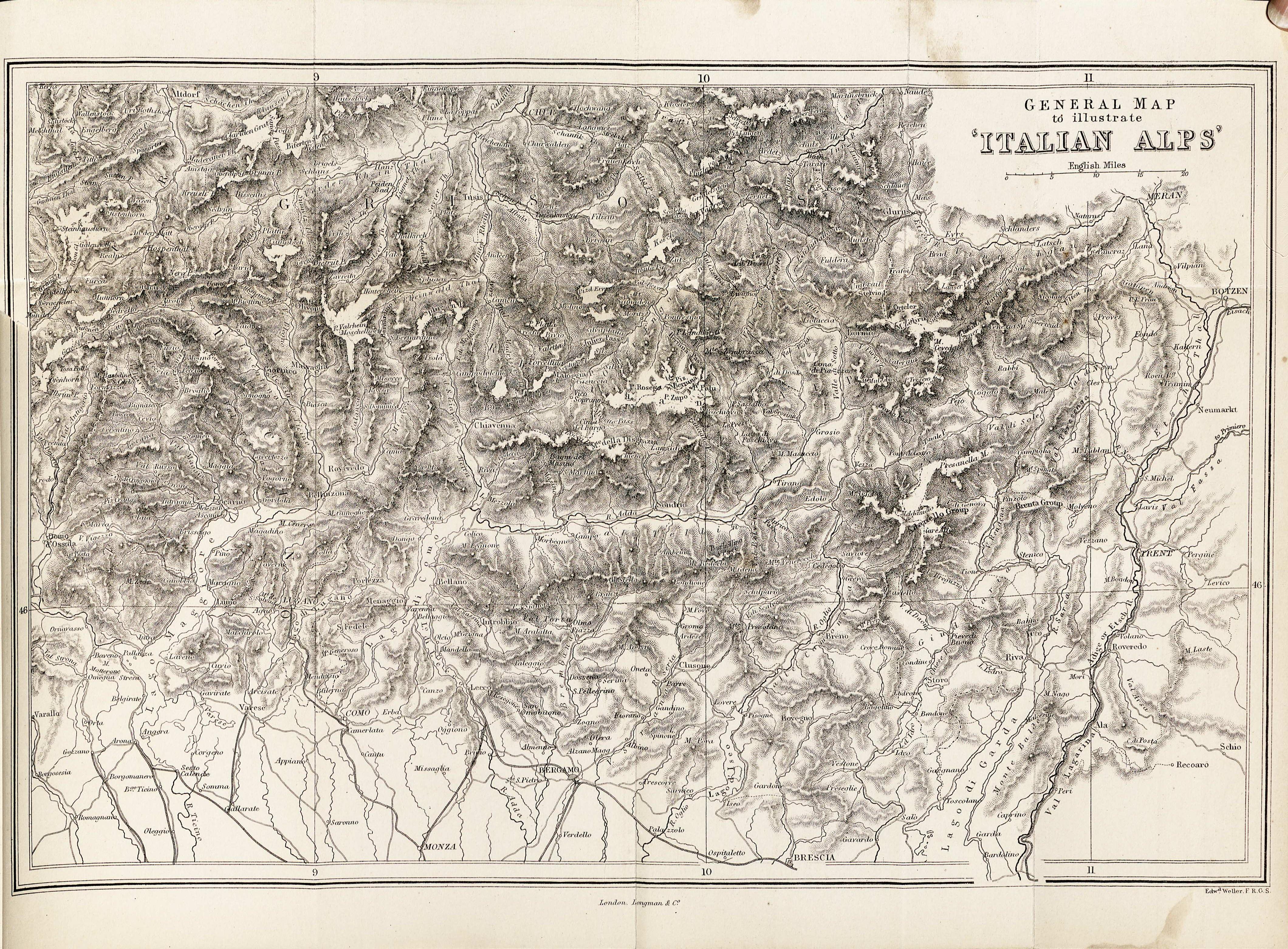 File:General map to illustrate Italian Alps (c 1875).jpg - Wikimedia on