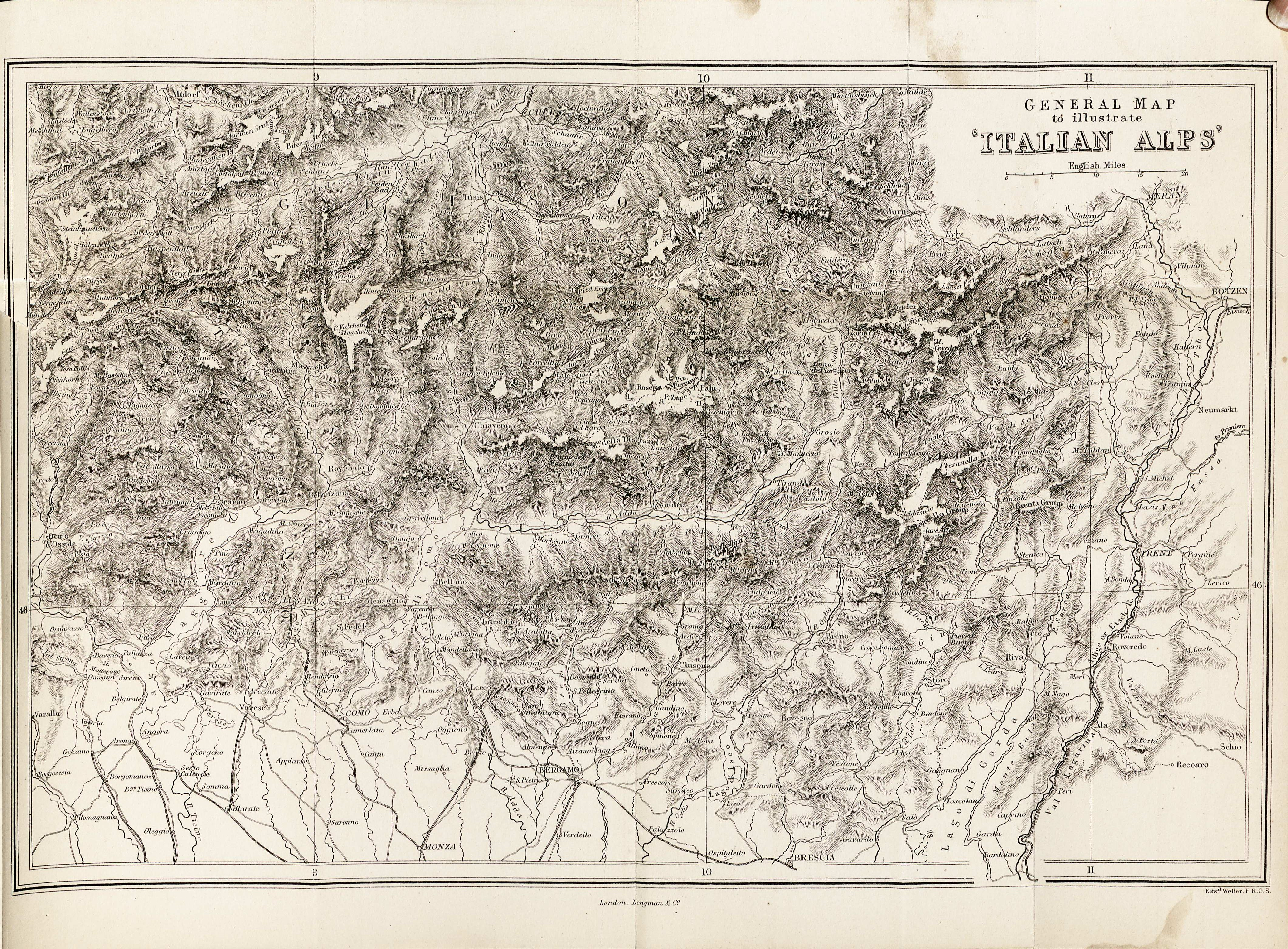 Map of Italian Alps Italian Alps c 1875).jpg